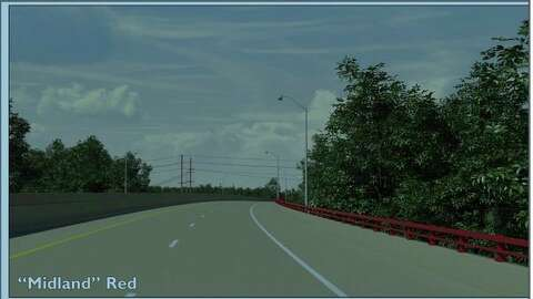 MDOT officials excited about cost of M-20 Bridge - Midland Daily News