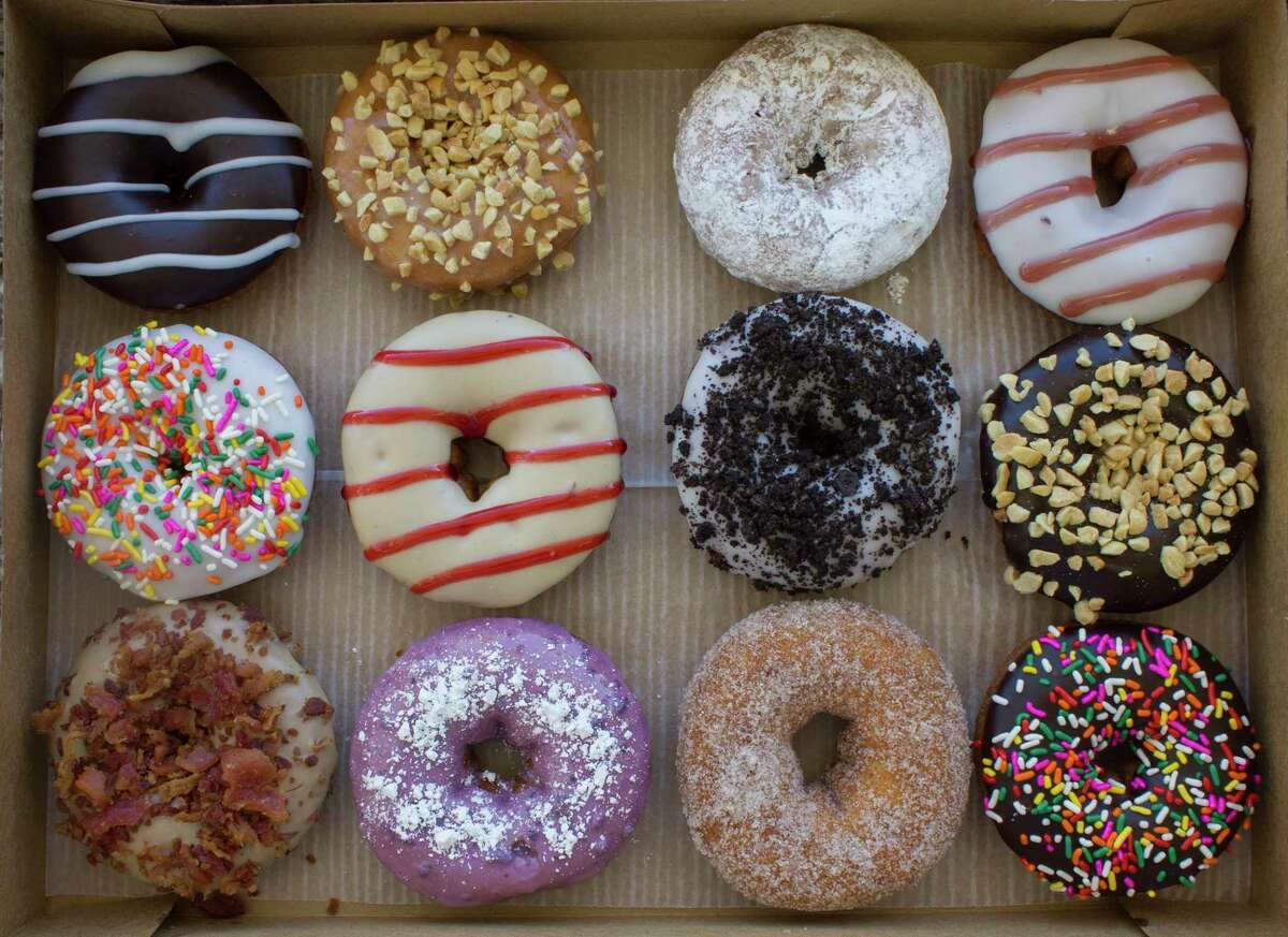 Duck Donuts, a made-to-order donut franchise, is opening its first Texas store on Jan. 6 at 3157 W. Holcombe in Houston.