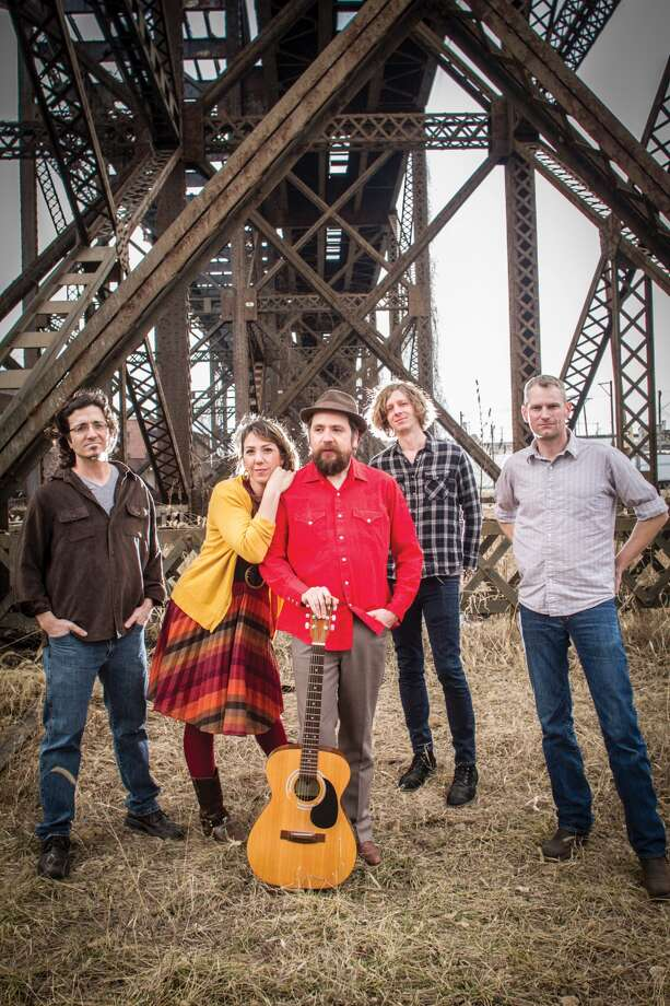The Cree Rider Family Band. Photo: For The Intelligencer