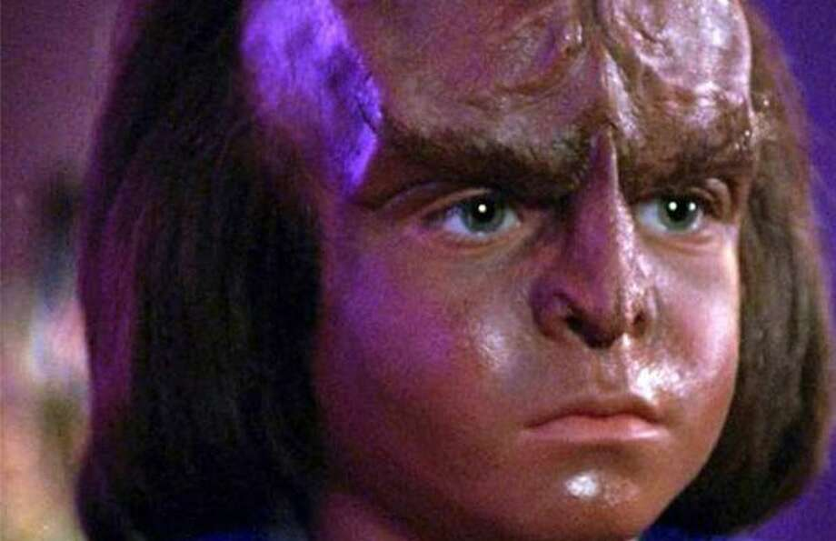 """Jon Paul Steuer died at 33 years old. He starred as Worf's son Alexander Rozhenko in a 1990 episode of """"Star Trek: The Next Generation."""""""