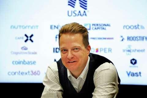 USAA sues Wells Fargo Bank for patent infringement - San Antonio