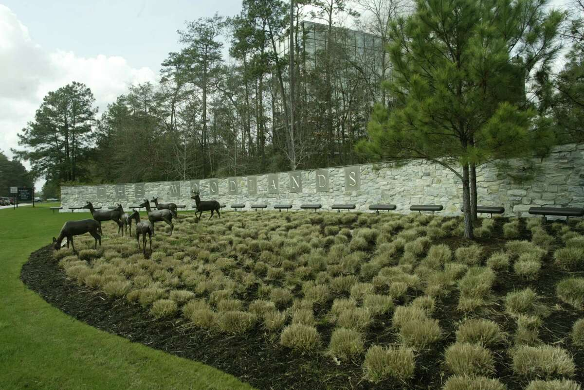 The Woodlands, which is nearing build out, has been a top master-planned community based on sales in recent years.