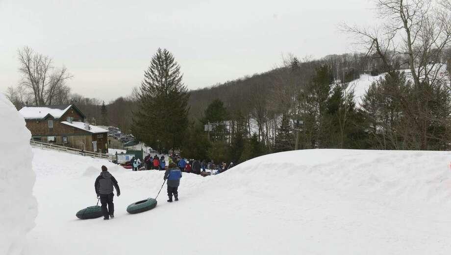 Future Of Connecticut Ski Area Remains Uncertain Connecticut Post
