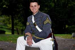 Cadet Andrew Chappo, a 2011 Staples High School graduate, recently graduated from the United States Military Academy Preparatory School.