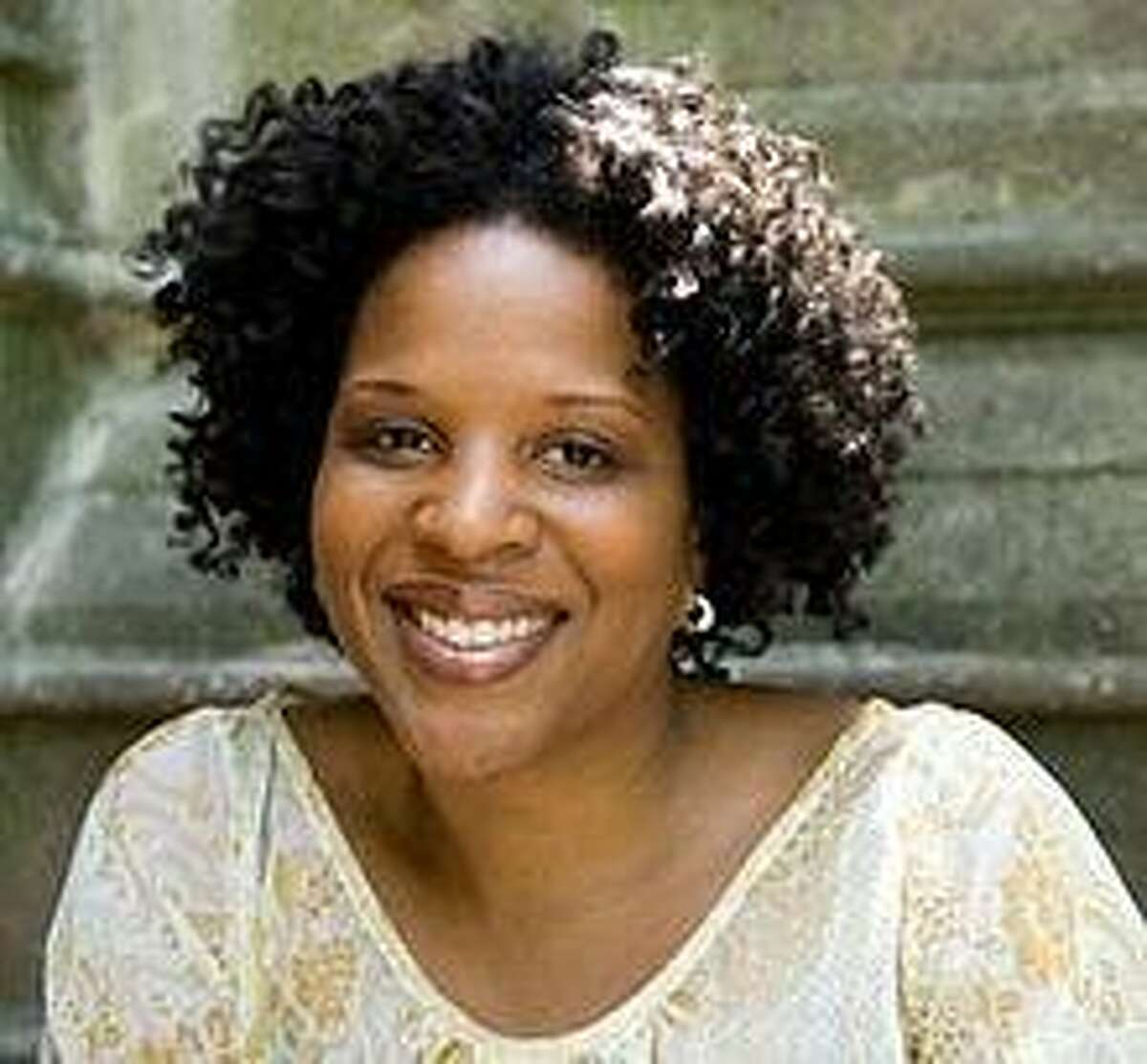 """Tayari Jones, author of the best-seller """"An American Marriage,"""" is coming to the San Antonio Book Festival"""