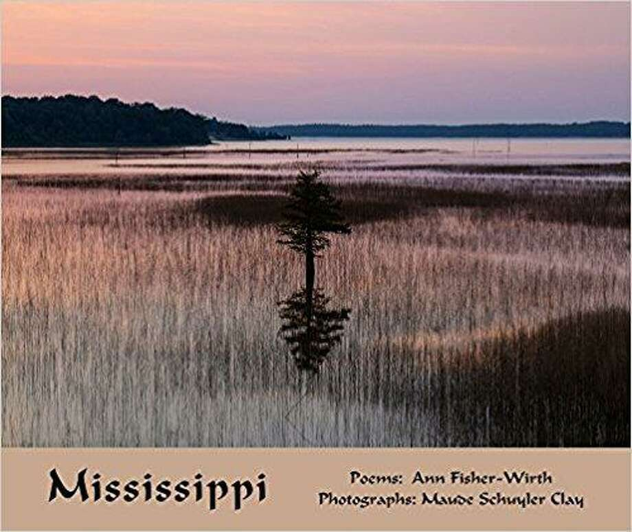 """Mississippi"" by Ann Fisher-Wirth Photo: Sb / Courtesy Photo"