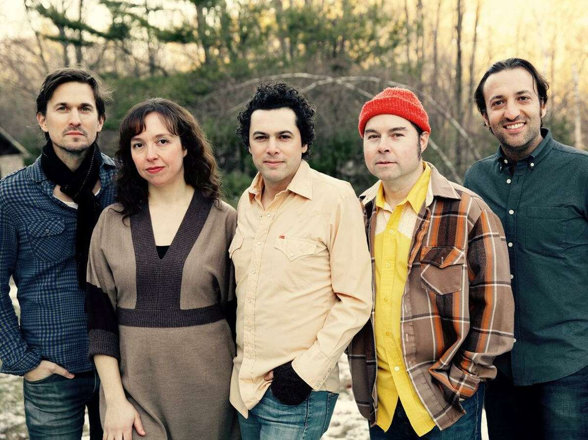 The Mammals will start off the 2018 winter season of the Fire In The Kitchen concert series with a show on Saturday night at the North Madison Congregational Church (1271 Durham Road).