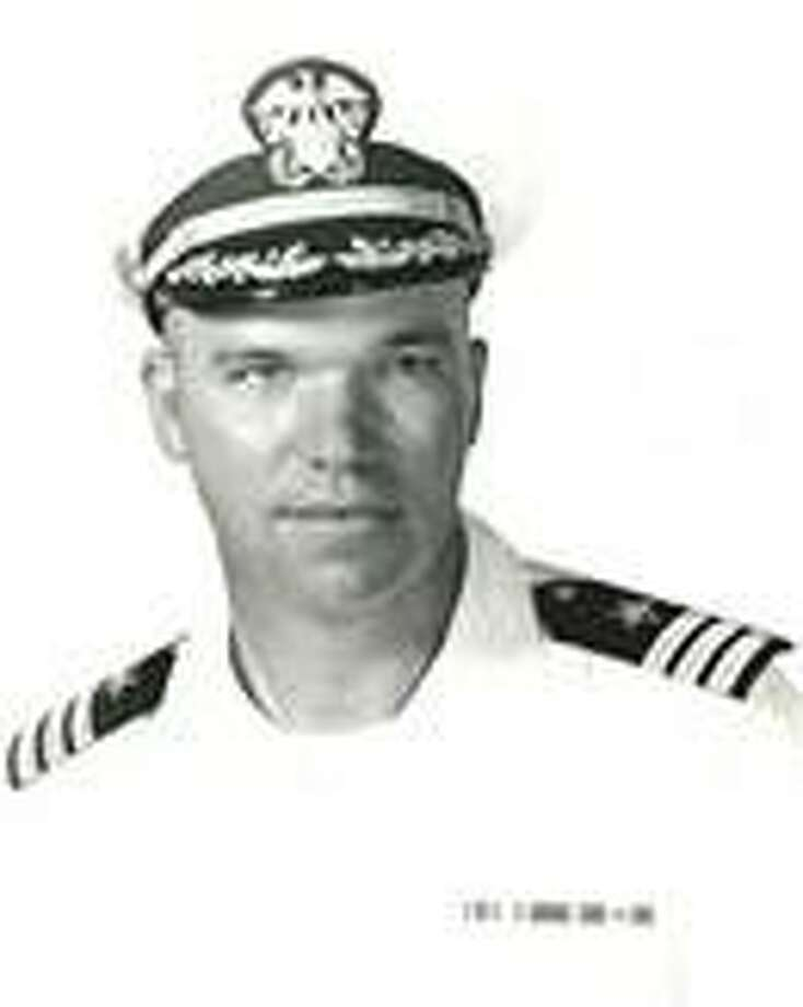 Jack O. Walker was part of the Navy team that decoded intercepted enemy messages. Photo: Courtesy Photo