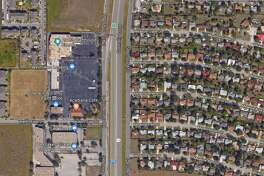 ACADIANA CAFE  1289 LOOP 410 SW  San Antonio , TX 78245