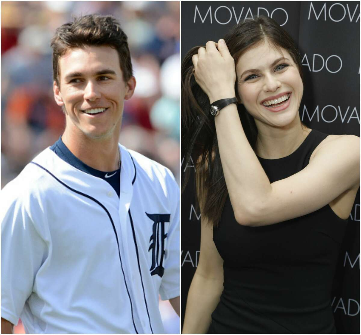 Ben Verlander is reportedly dating model and actress Alexandra Daddario. Ben is the little brother of Astros ace pitcher Justin Verlander. According to a report, the two met through Justin's wife Kate Upton. See celebrities and their siblings in the gallery ahead.