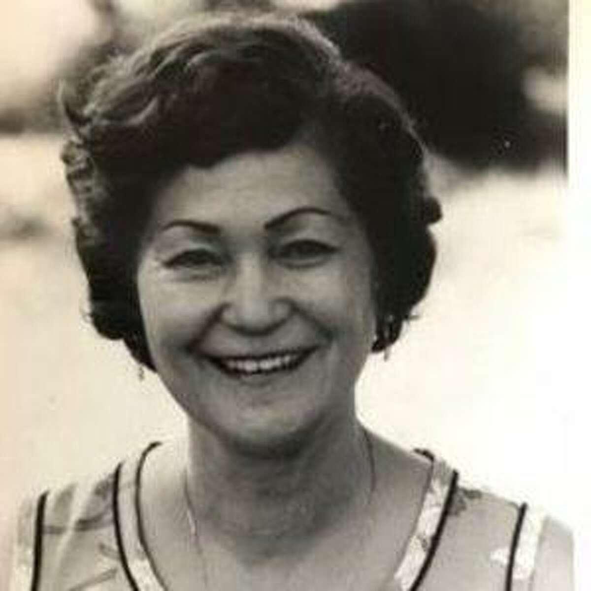 Consuelo Manglapus