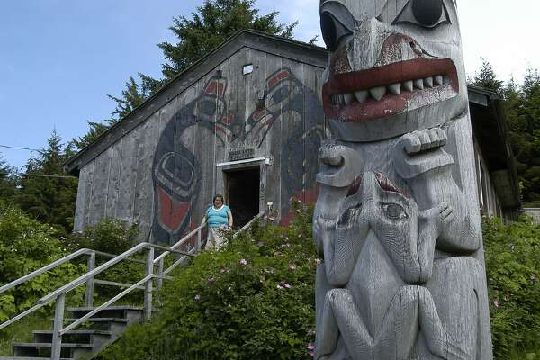 Scenes from a weeklong cruise around the Haida Gwaii Islands off British Columbia�s north coast.