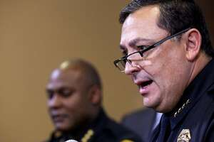 Police Chief Art Acevedo anticipates an intensified focus on gun and gang violence this year. That will include more data-driven police work, he said, as well as having more detectives working at night, when gang violence more often occurs. The city's murder total dropped 11 percent from 302 in 2016 to 269 in 2017.