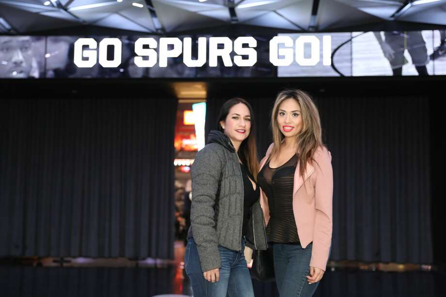 On Friday January 5, 2018 the San Antonio Spurs defeated the Phoenix Suns 103-89 at the AT&T Center. Spurs fans were excited to welcome the team back from a 3 game road trip. The Spurs currently have the best home record in the NBA 18-2. Photo: Marco Garza