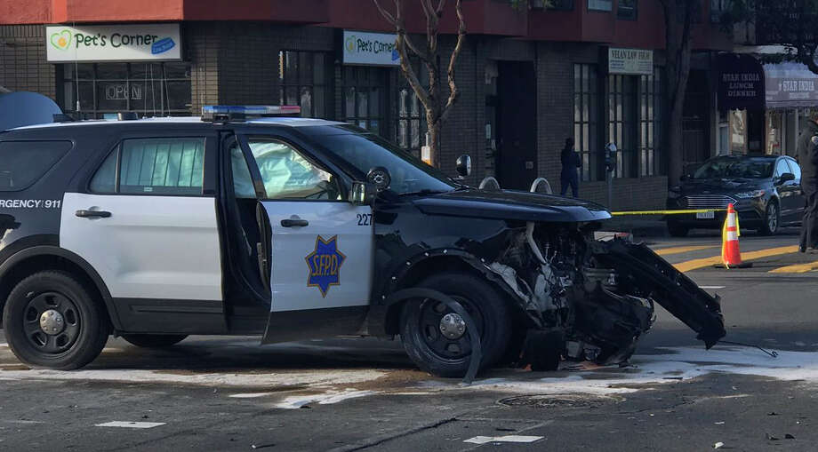 Sfgate Car Accident