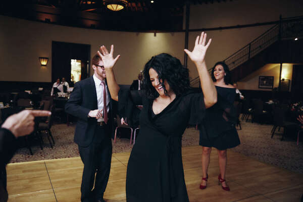 One of the oldest minority chamber of commerce celebrated 80 years as the Alamo City Black Chamber of Commerce partied at its annual gala Friday, Jan. 5, 2018.