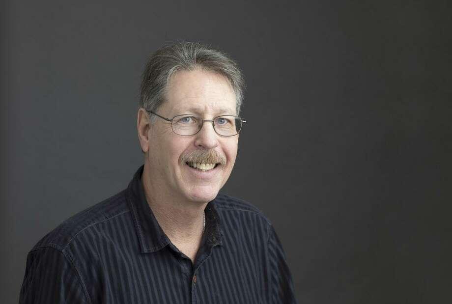 William Hennessy of Middlefield Photo: Autumn Driscoll / Quinnipiac University / (Autumn Driscoll / Quinnipiac University)