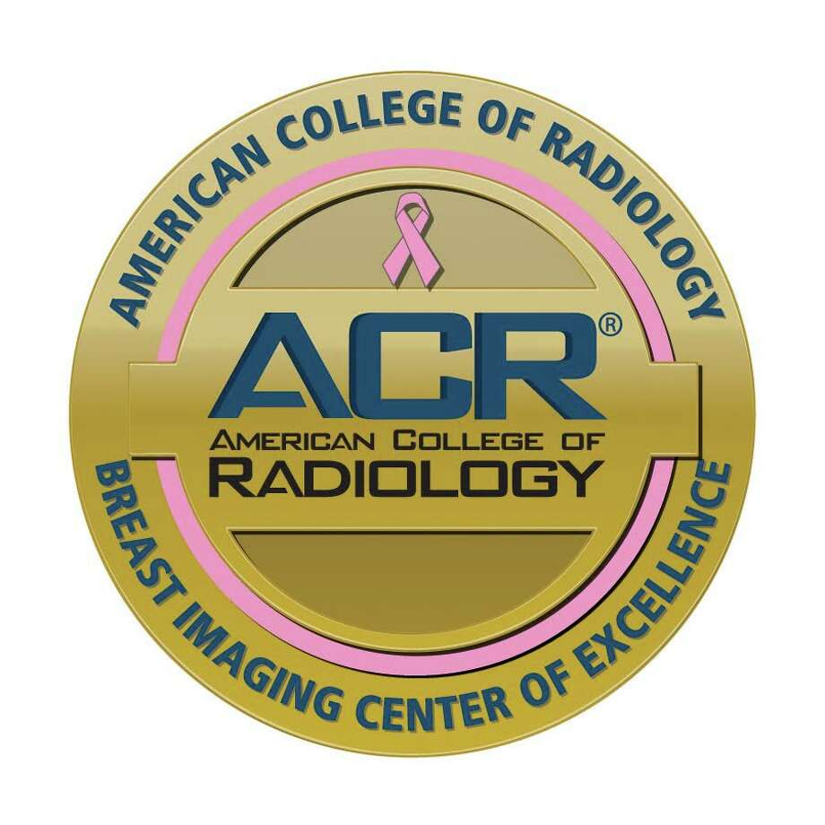 "Houston Methodist Breast Care Center at The Woodlands has achieved the highest accreditation as a ""Breast Imaging Center of Excellence"" from the American College of Radiology (ACR). Photo: Courtesy Photo"