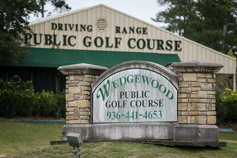 After closing in 2016, the Wedgewood Golf Course Range will see new life after the structures and about four acres of the golf course were purchased by a developer. Photo: Michael Minasi, Staff Photographer / © 2017 Houston Chronicle
