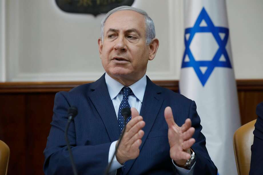 Netanyahu proposes alternative to USA funding of Palestinian refugee agency