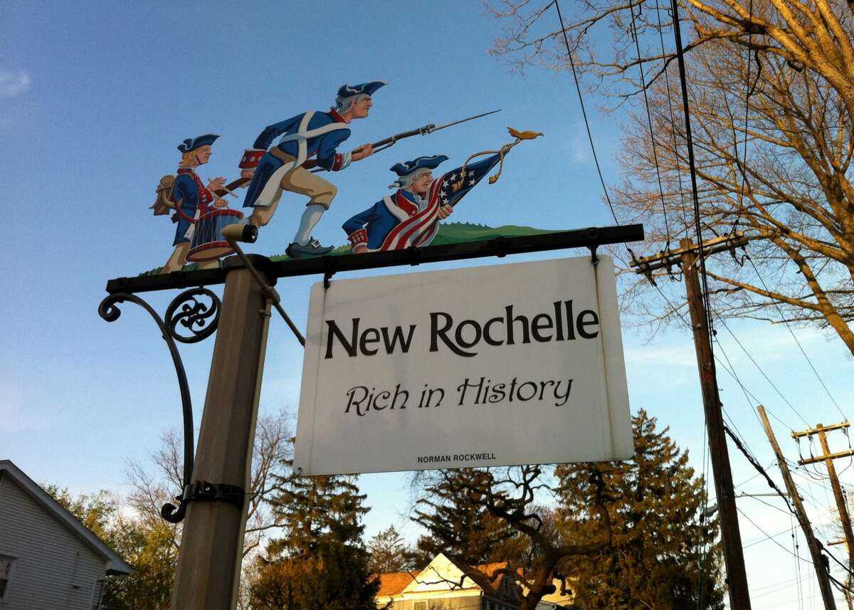1. I was born and grew up in New Rochelle, Westchester County. Yes, the same place as Rob and Laura Petrie in the Dick Van Dyke show.