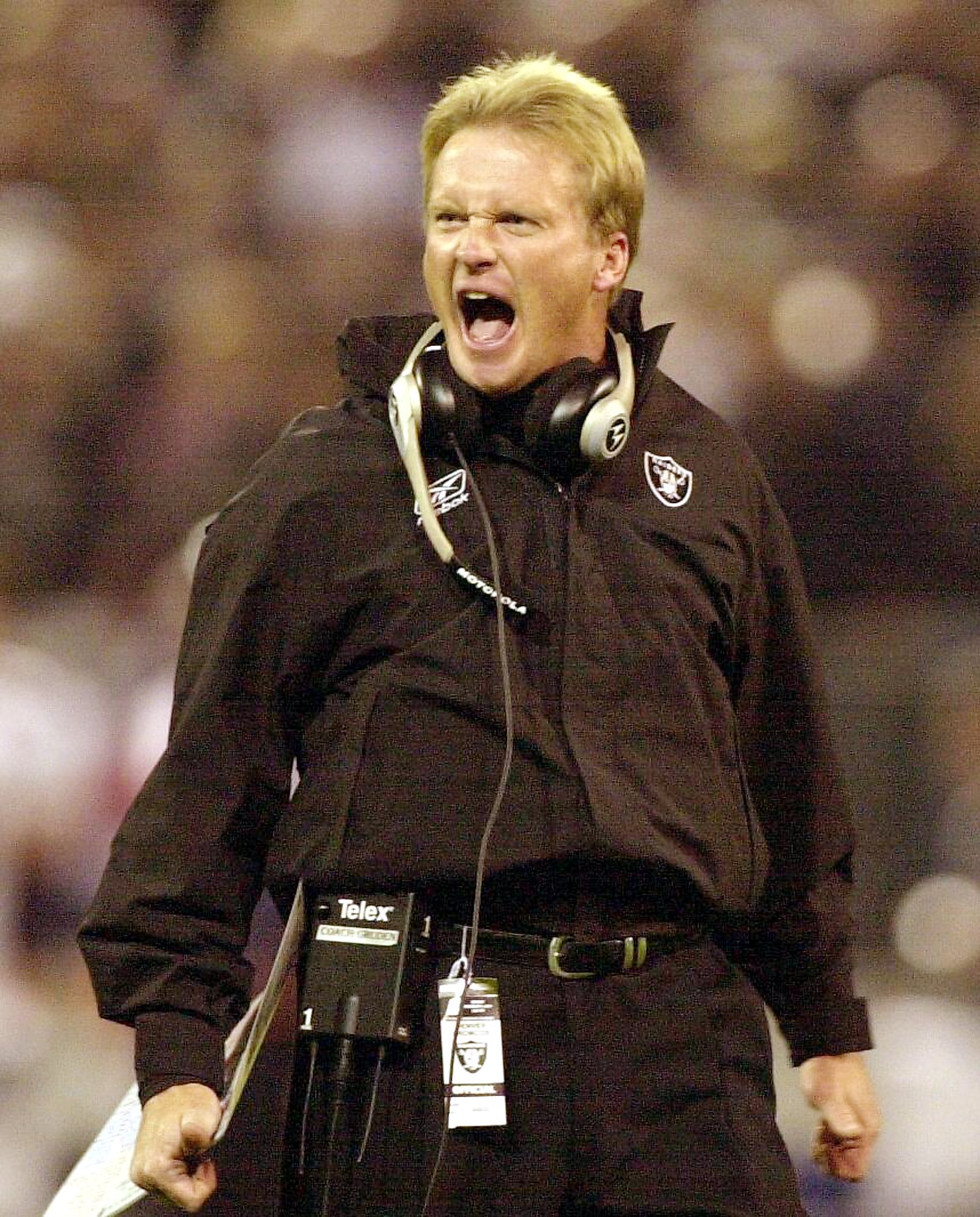 Sf Chronicle Classifieds: Return To Coaching Grind May Be Tough For Gruden