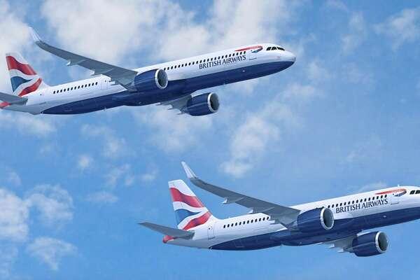 Planespotting: Boeing 737 vs Airbus A320 - HoustonChronicle com