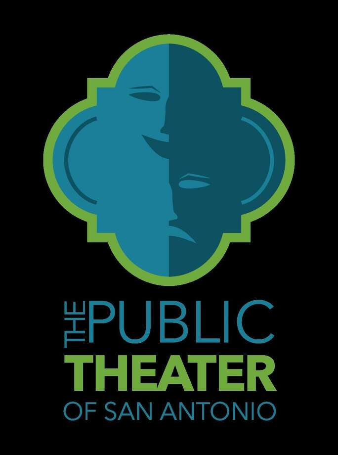 This is the logo for The Public Theater of San Antonio. Photo: Courtesy /