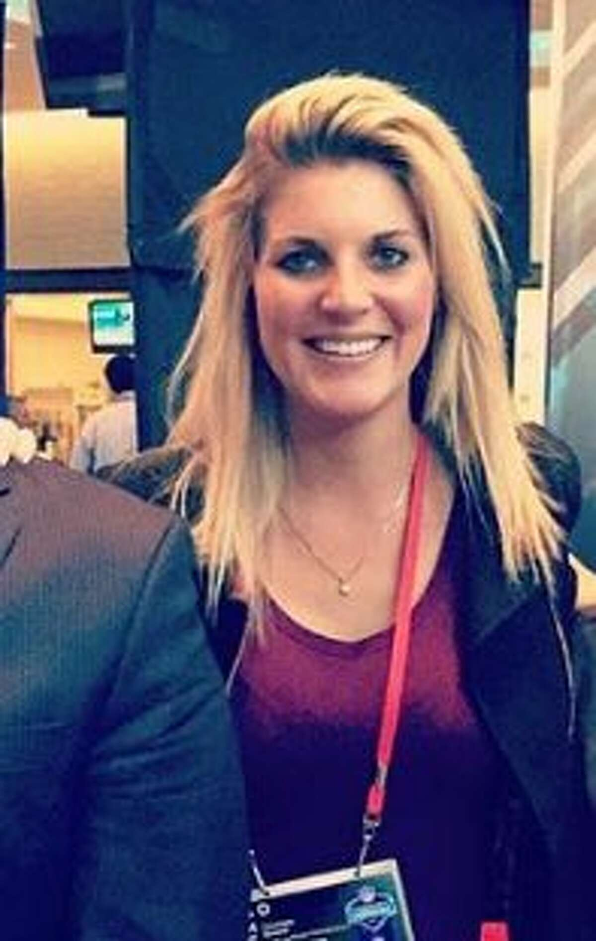 Things to know about Courtney Roland, the sports journalist who went missing the first weekend of 2018.