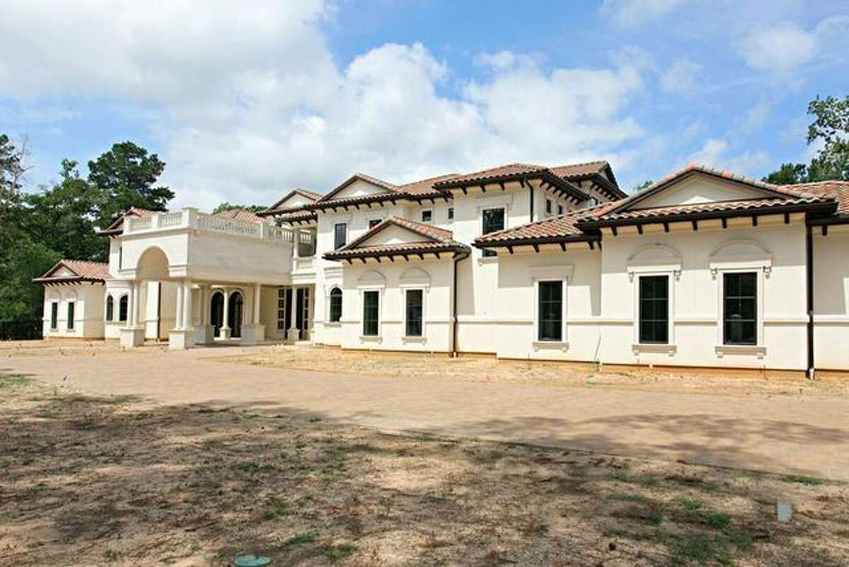 Recently sold by NBA superstar Chris Paul in The Woodlands