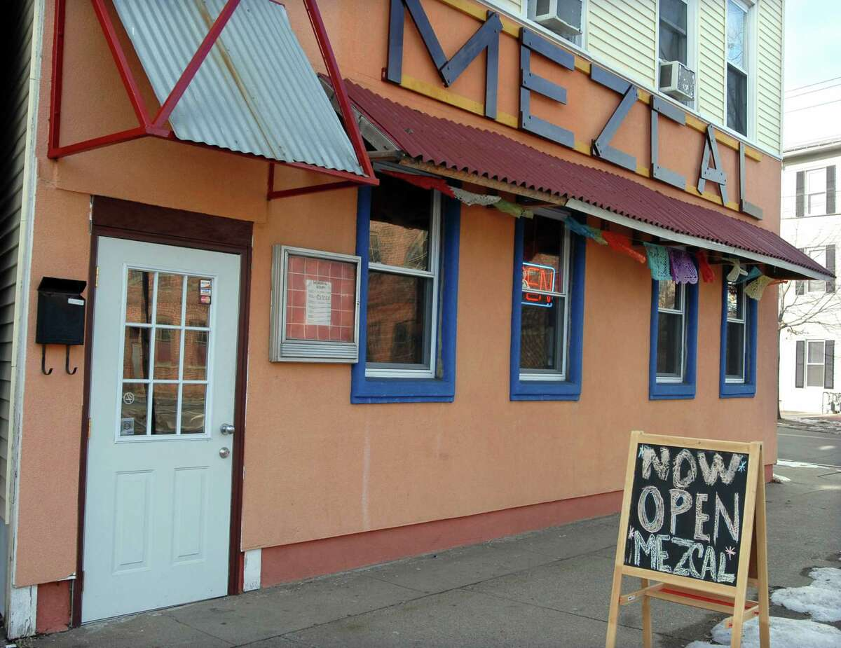Mezcal - New Haven Yelp reviews: 329 | Rating: 4 out of 5 stars