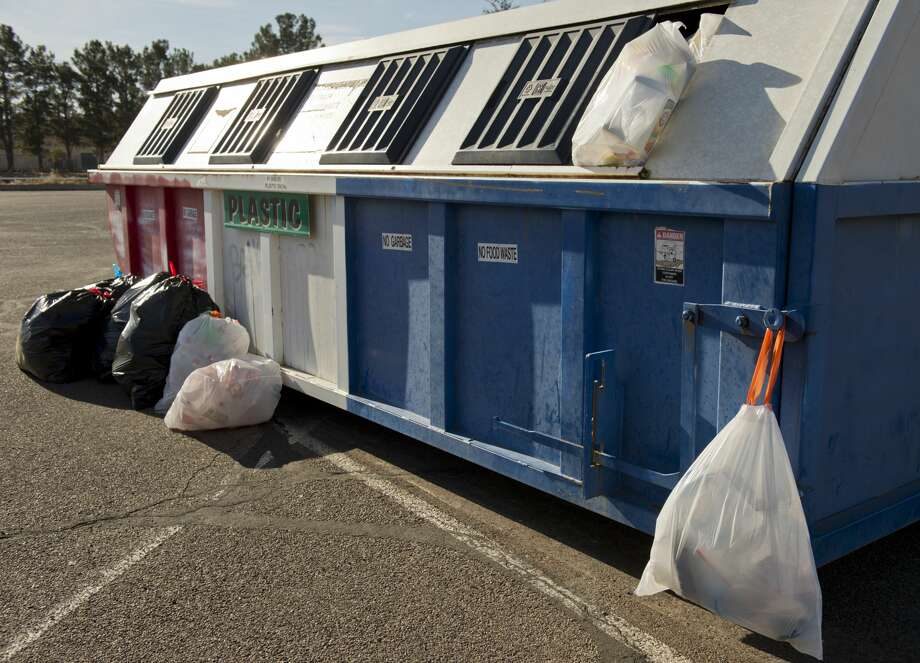 City to remove recycling containers - Midland Reporter-Telegram