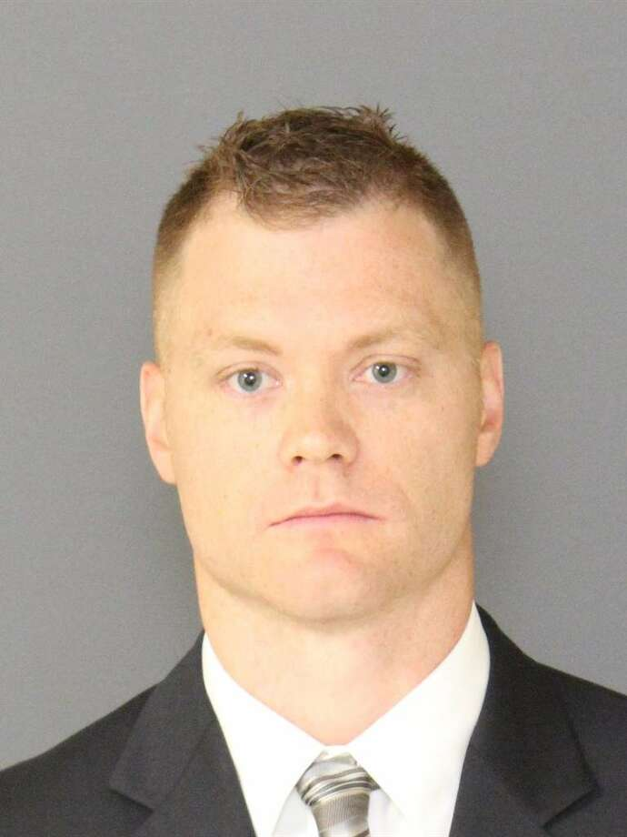 Pierce County Sheriff's Deputy Daniel McCartney, 34, was shot and killed while responding to a burglary call late Sunday night. Photo: Pierce County Sheriff's Deparment