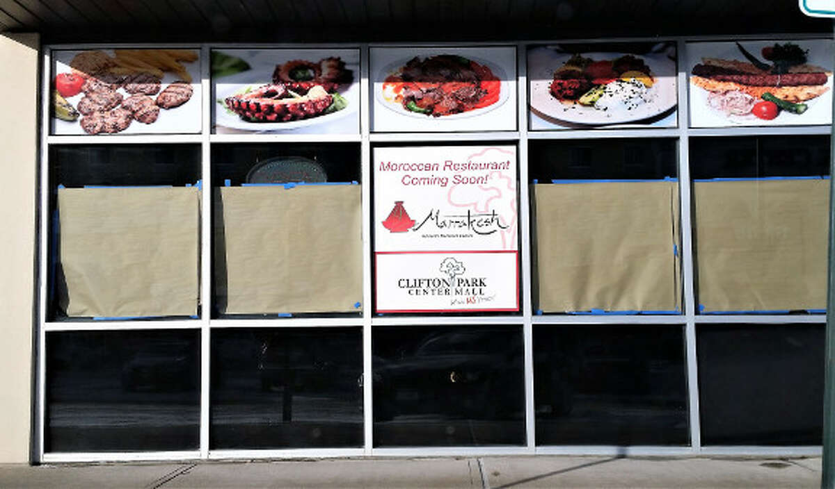 Marrakesh in Clifton Park is opening soon. Keep clicking through the slideshow for a list of restaurants that opened or closed in 2017.