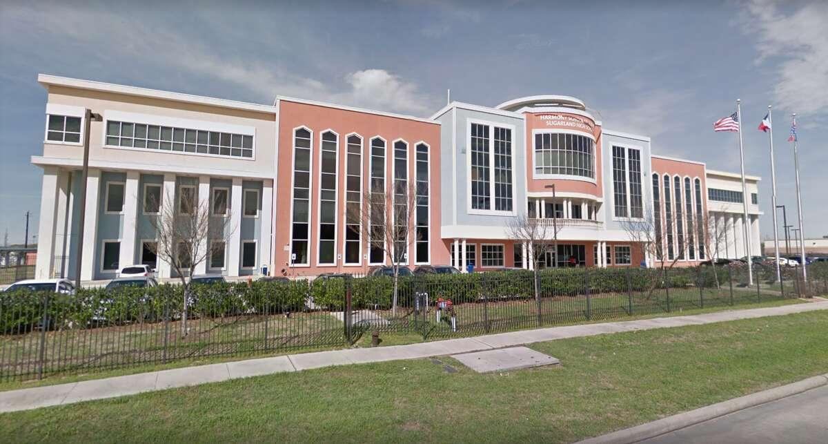 Harmony School Of Innovation-Sugar Land Harmony Schools Region rank: 8 State rank: 32 Score: 79.8