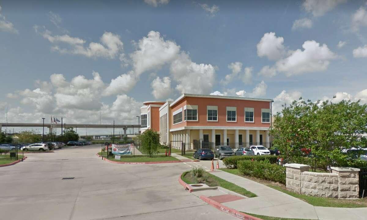 30.Harmony Science Academy Children at Risk grade:A Texas rank:103