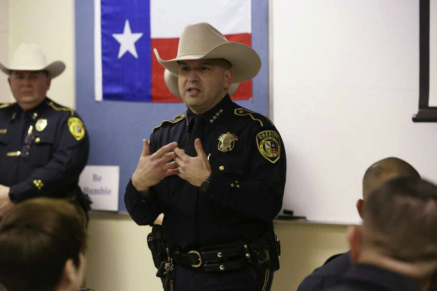 The Bexar County Sheriff's Office County deputies will be the first to use the program for, before details are distributed to other law enforcement agencies by the end of March.