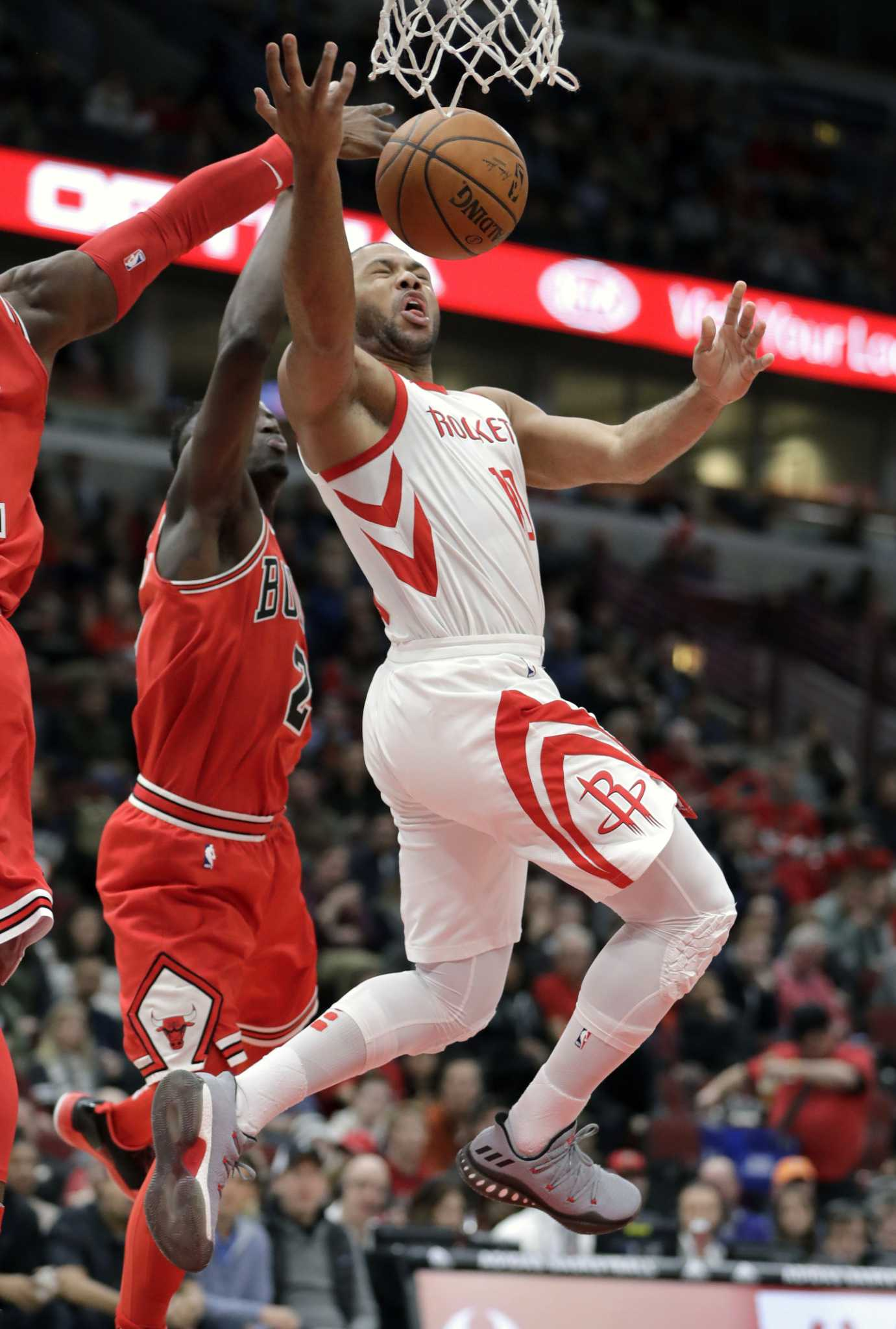 Rockets bounce back in win over Bulls - Houston Chronicle 099481d46