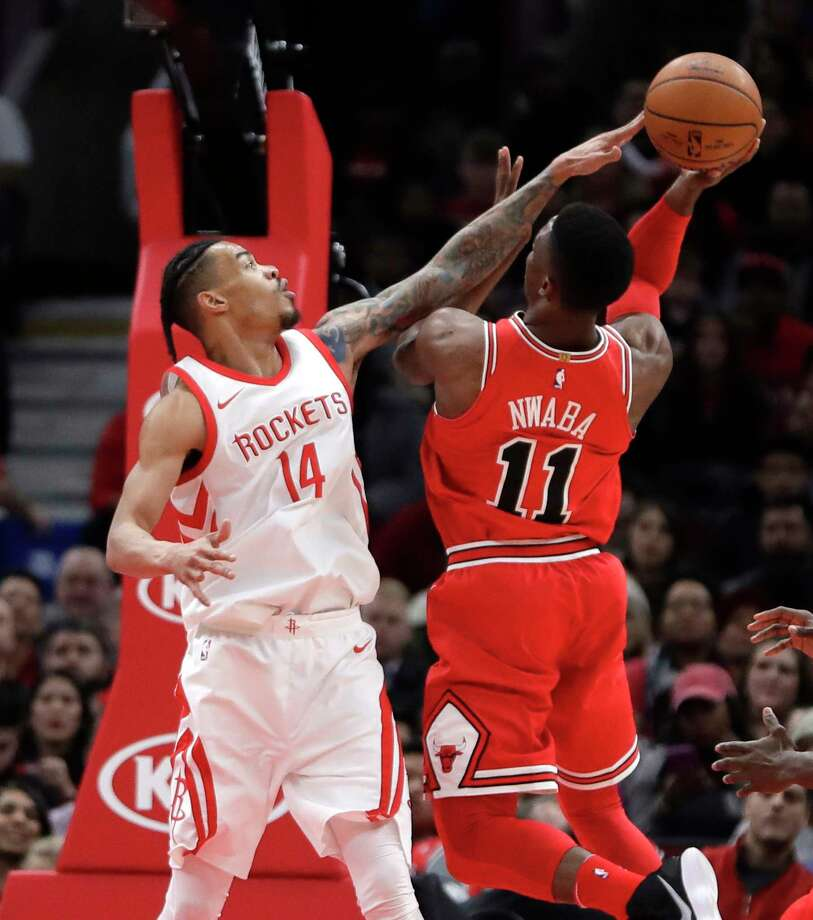Houston Rockets News Today: Rockets' Gerald Green Continues To Impress