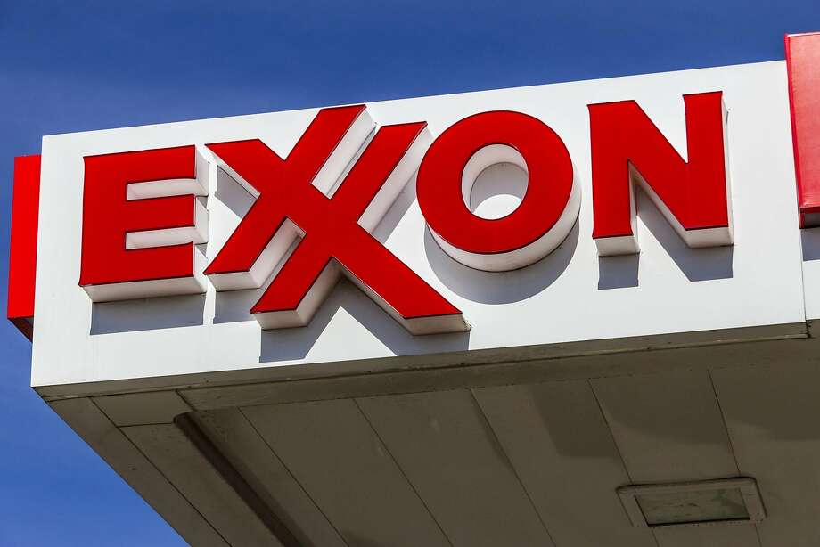 In a court filing submitted Monday, Exxon Mobil said California communities quietly met six years ago to concoct plans to use government investigations and legal action to force oil producers to respond to climate change. Photo: Dreamstime, TNS