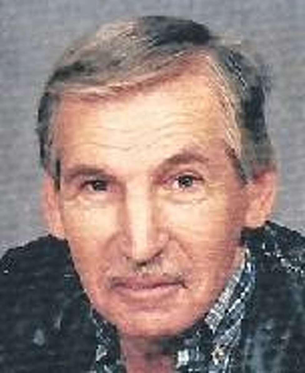 Thomas A. Johnson (Times Union obituary photo)