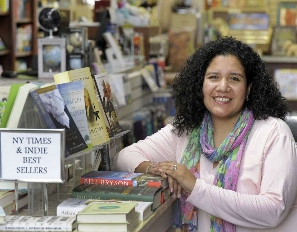 Vanessa Gronbach has sold the Book Nook on Bank Street in New Milford, Conn.