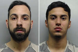 Felix Lopez, 23, and Jose Juan Morales, 19, were each charged with racing on a highway. They are out on bond.