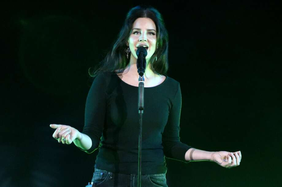 HOUSTON ROCKS: Houston's 2018 concert seasonThe Houston concert calendar for 2018 is already filling up from January to December. Lana Del Rey will bring her off-kilter ballads to Toyota Center on Feb. 10.See who else is coming to Houston in 2018... Photo: Tim Mosenfelder/Getty Images