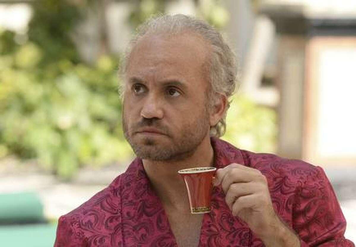 Edgar Ramírez is convincing as Gianni Versace.