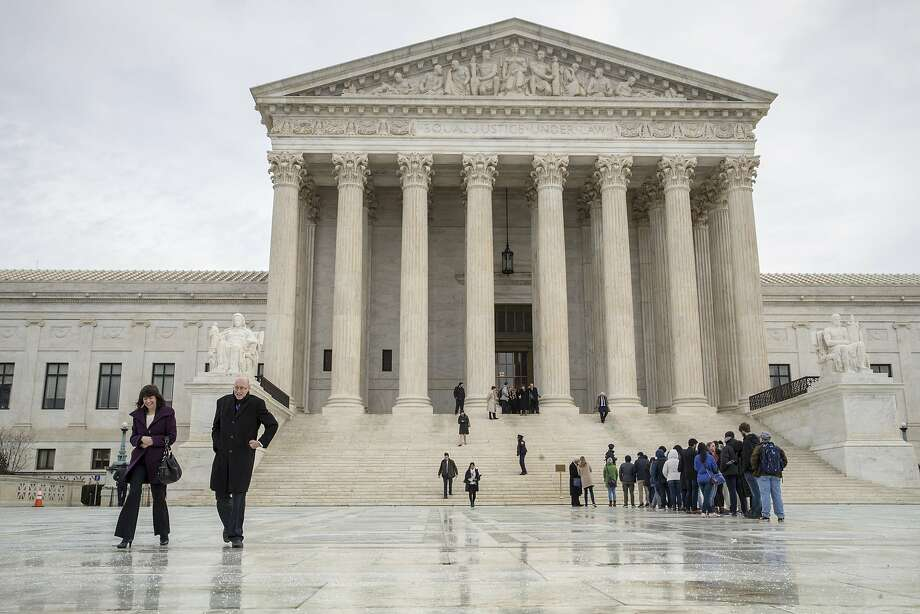 Supreme Court takes up vehicle search cases