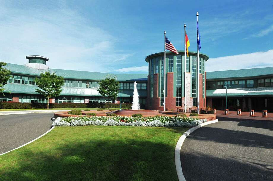 Boehringer Ingelheim's U.S. headquarters in Ridgefield, Conn. BI announced in winter 2018 it has increased its investment into a fund that promotes innovation by start-up companies. Photo: Contributed Photo / Hearst Connecticut Media / The News-Times Contributed