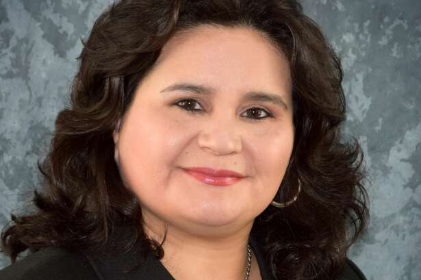 Jackie Leven Ramos is accused of allegedly submitting an application for candidacy with over 250 missing, invalid and forged signatures.