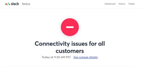 Slack went down and the internet freaked out - Times Union