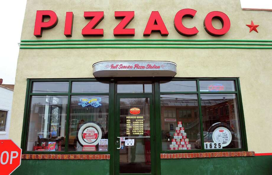 Stratford's PizzaCo makes a name quickly - Connecticut Post